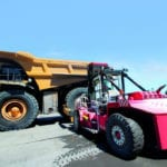 BMSA: Keeping mine trucks moving