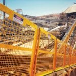 ESS guards mine sites with conveyor safety system
