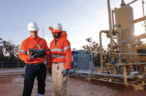 Shell QGC expansion to secure up to 350 jobs in Queensland