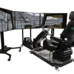 Digital simulators: A personal approach to training mining operators