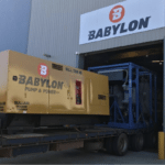 BHP awards contract to Babylon Pump & Power