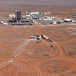 Boss Resources advances Honeymoon uranium restart