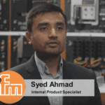 Meet the ifm experts — Syed Ahmad