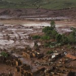 BHP, Vale finalise Samarco dam disaster compensation