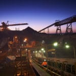 BHP productivity plans stall due to outages, train derailment
