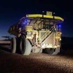 Fortescue CEO anticipates no trade war impact on iron ore demand