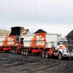 Bis wins Whitehaven contract extension at Gunnedah