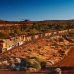 BHP derails runaway train in Pilbara