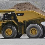 Caterpillar introduces latest ultra-class trucks