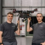 CSIRO spin out moves closer to underground drone development