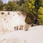 Tasmanian collaboration identifies mine tailings risks and rewards