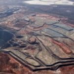 KCGM starts work at Kalgoorlie Super Pit extension