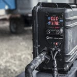 New Miller Big Blue model released with remote control welding technology