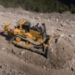 Caterpillar lowers costs with D11 dozer