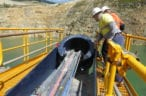 The benefits of layflat hoses in mine dewatering