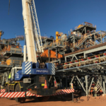 Primero bolstered by contract win at South Flank