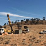 Broken Hill, Cobalt Blue in dispute over Thackaringa JV