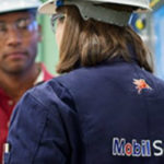 ExxonMobil: Shovel lubrication solutions
