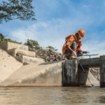 Changing the negative perception of cyanide in tailings