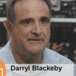 Meet the ifm experts — Darryl Blackeby
