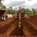 Australian Mines moves $1.3bn Sconi project to next step