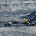 Equipment shortage looms in stronger commodities market