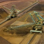 BHP on track to deliver first ore from South Flank