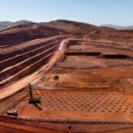 SIMPEC secures contract at Rio Tinto iron ore project