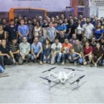 Drone company Airobotics takes flight