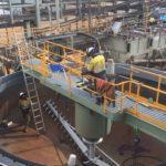 Panoramic drives recruitment for Savannah as first shipment nears