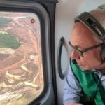 Vale CEO steps down over dam disaster