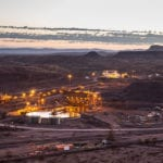 Rio Tinto iron ore production rises on mine expansions