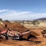 Australian Bauxite ramps up operations at Tasmanian mine