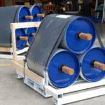 Conveyor Pulleys Australia becomes part of Fenner Dunlop group