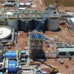 Australia achieves record gold production in 2018