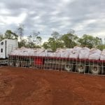 Australian Mines invests in North QLD to support Sconi development