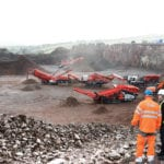Sandvik commissions new Australian dealer for mobile crushers