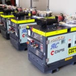 Airman's box-type compressor still a mining favourite