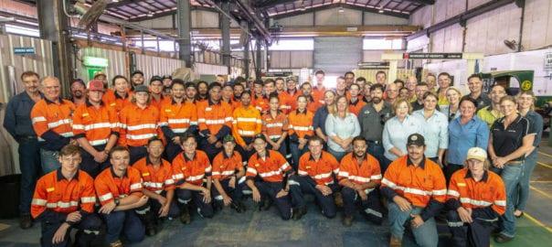 Glencore ups intake of apprentices in Australia - Australian Mining