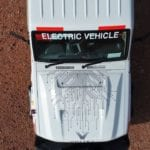 BHP continues Olympic Dam trial of light electric vehicles