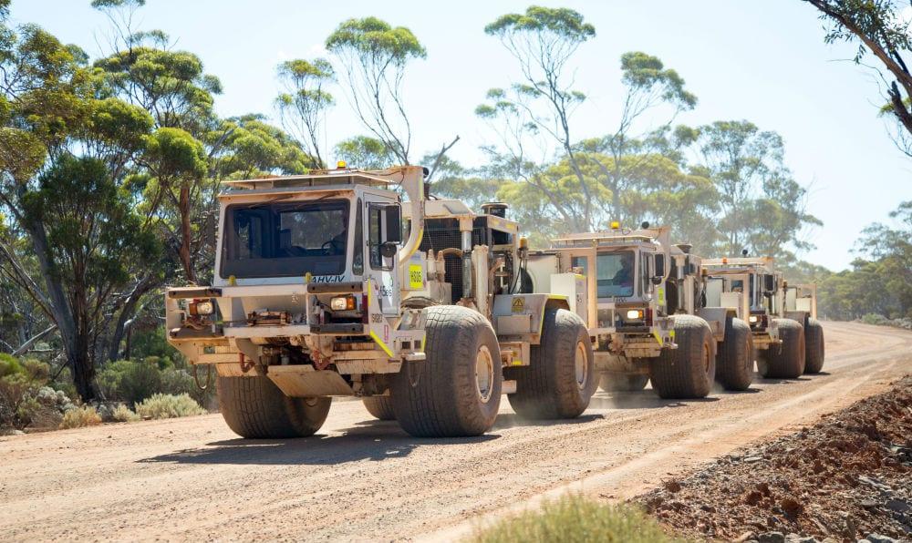 A seismic shift for mineral exploration australian mining - Bureau ecologique viva shift ...