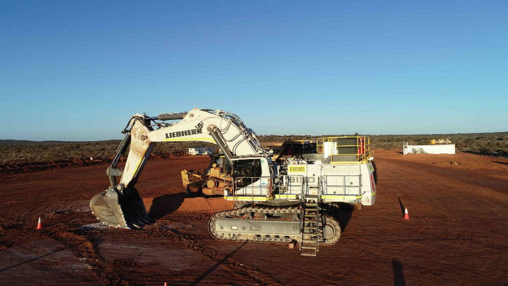 Liebherr loads productivity into latest excavators - Australian Mining