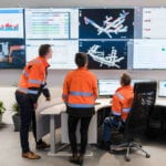 The Sandvik path to a successful digital transformation
