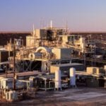Newmont awards Tanami contract to WorleyParsons