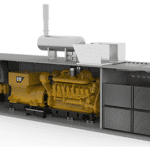 Cat dealer EPSA introduces standardised genset modules