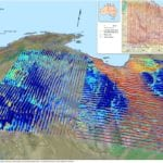 Airborne survey reveals rich mineral deposits in Northern Australia