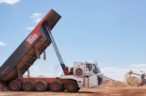 Bis extends contract with Glencore at Murrin Murrin