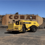 Aeris sets up acquisition of Glencore copper mine
