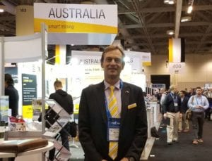 Aussie gold players ride high into PDAC