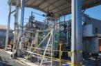Mineral Resources, Hazer advance Kwinana pilot plant
